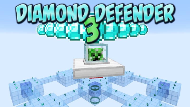 Diamond Defender 3