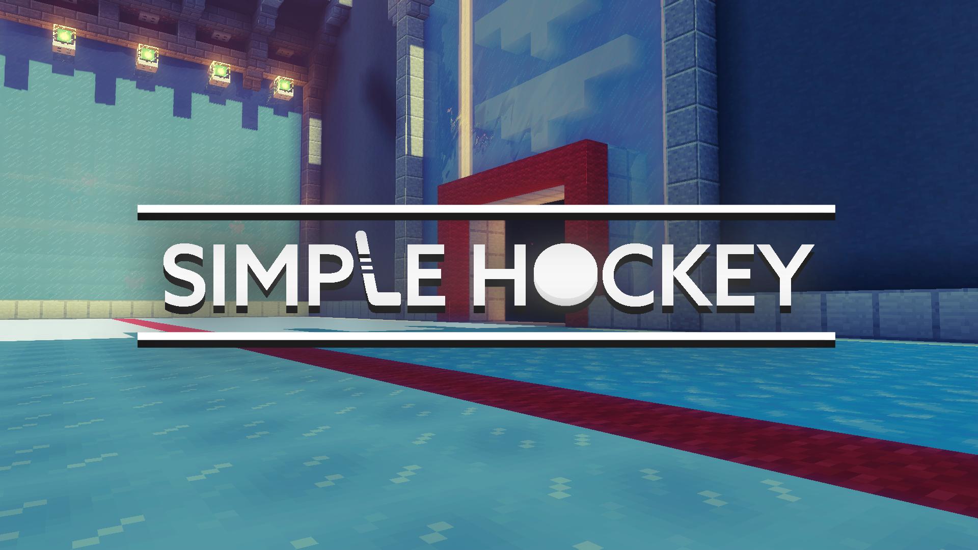 Simple Hockey