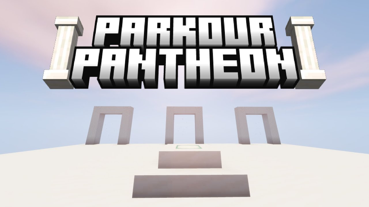 Parkour Pantheon