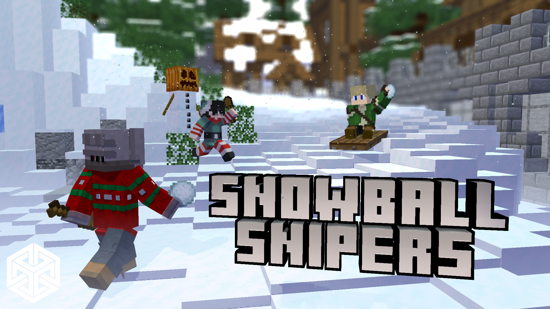 Snowball Snipers