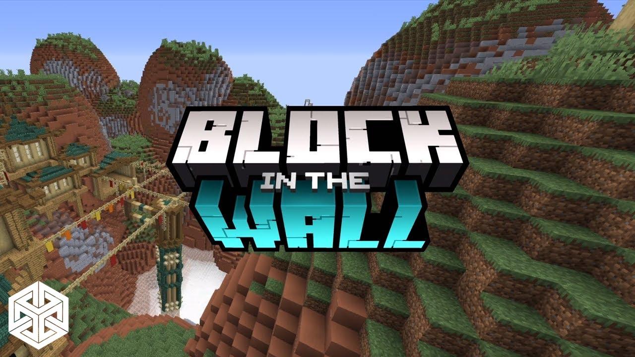 Block in the Wall