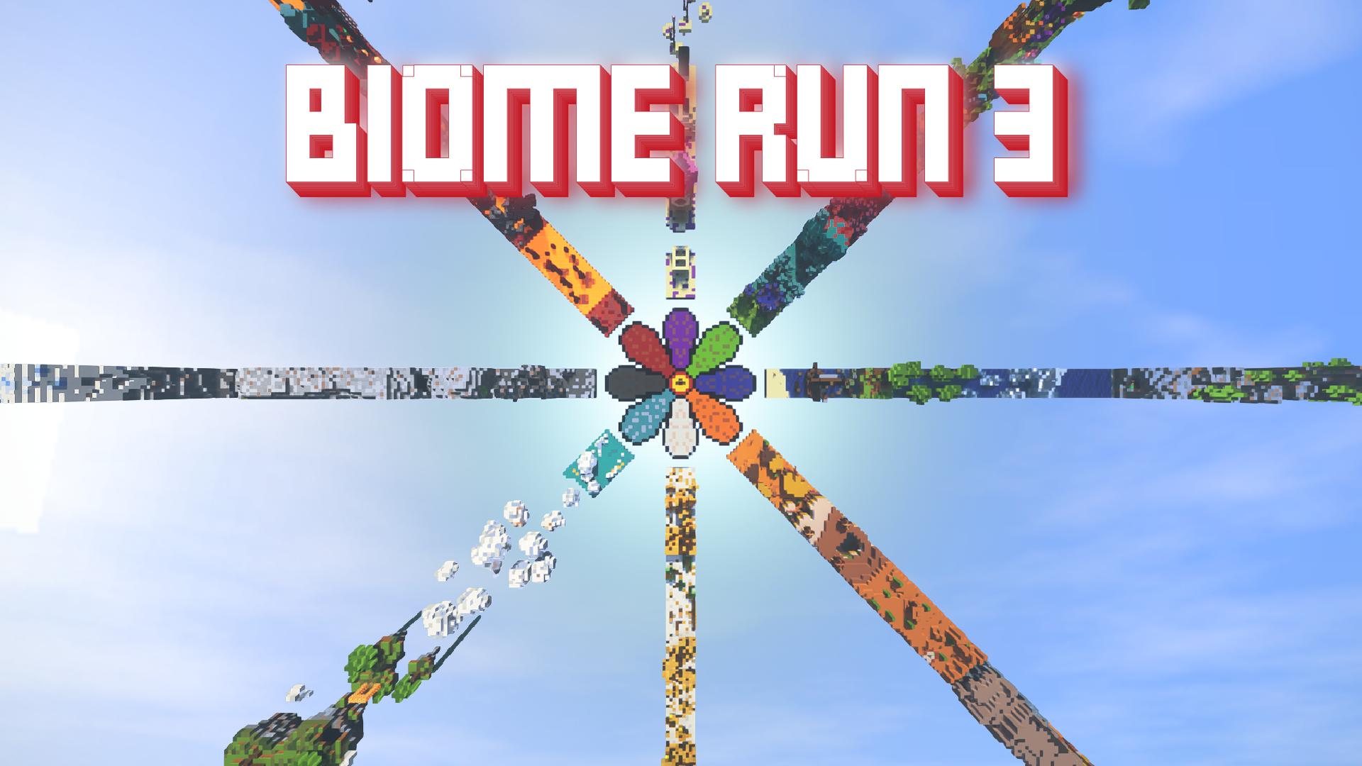 Biome Run 3