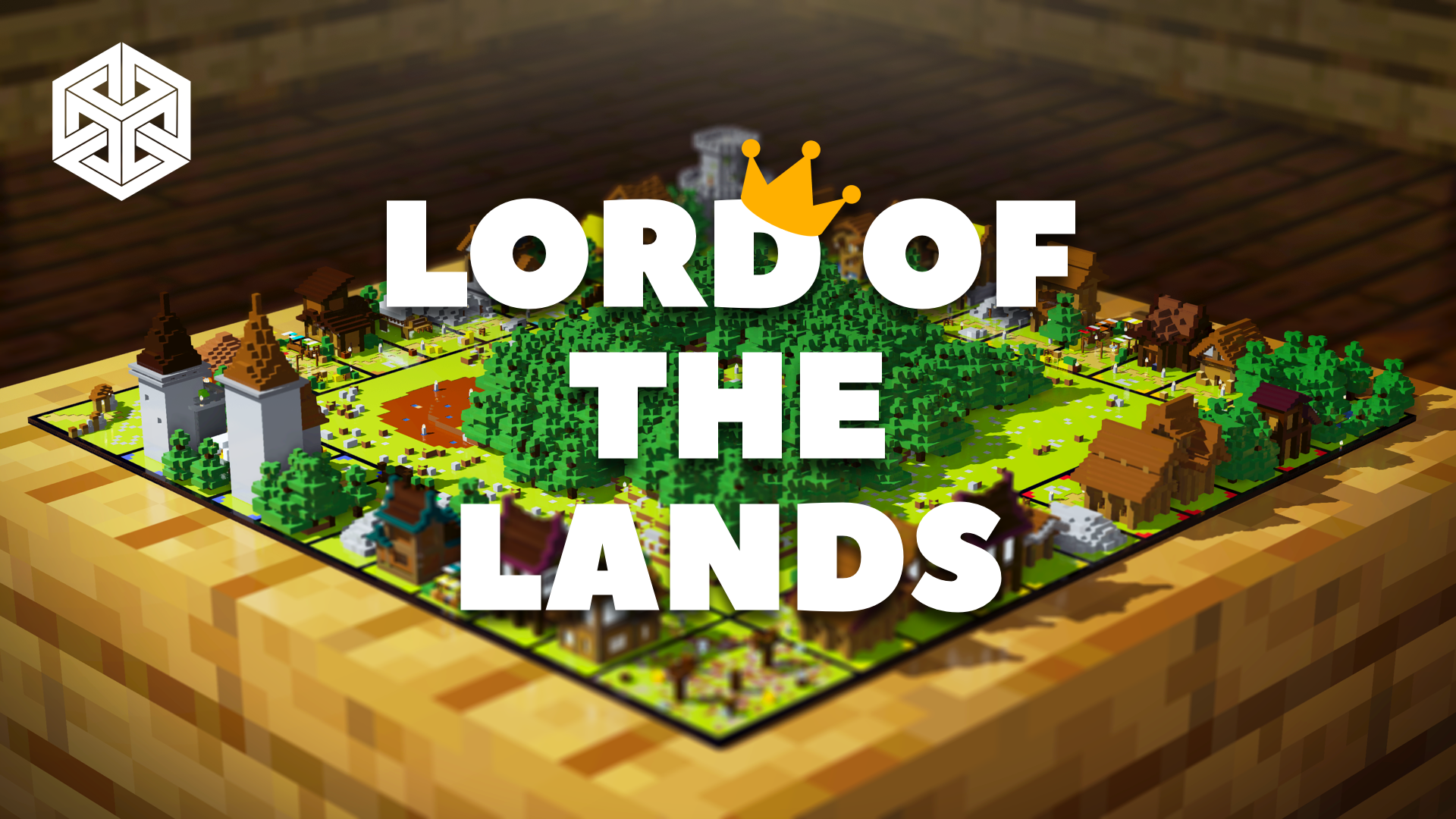 Lord of the Lands