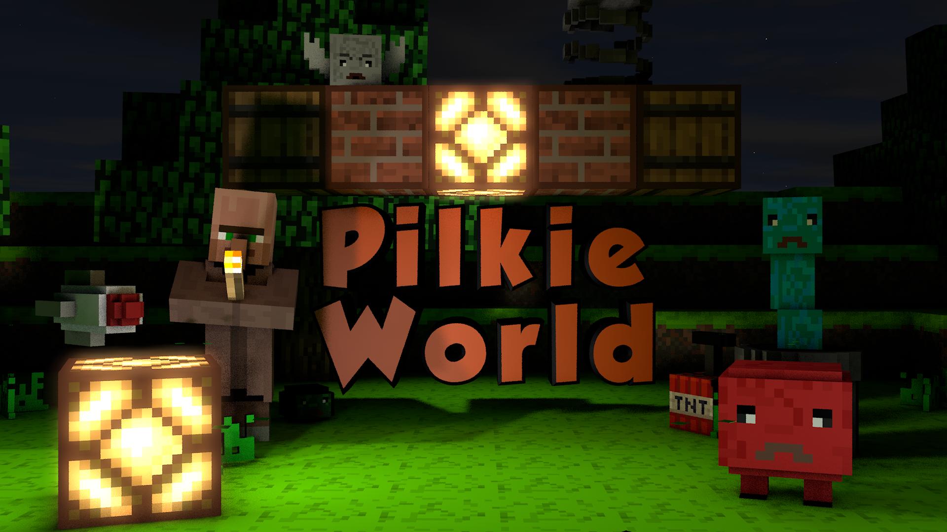 Pilkie World