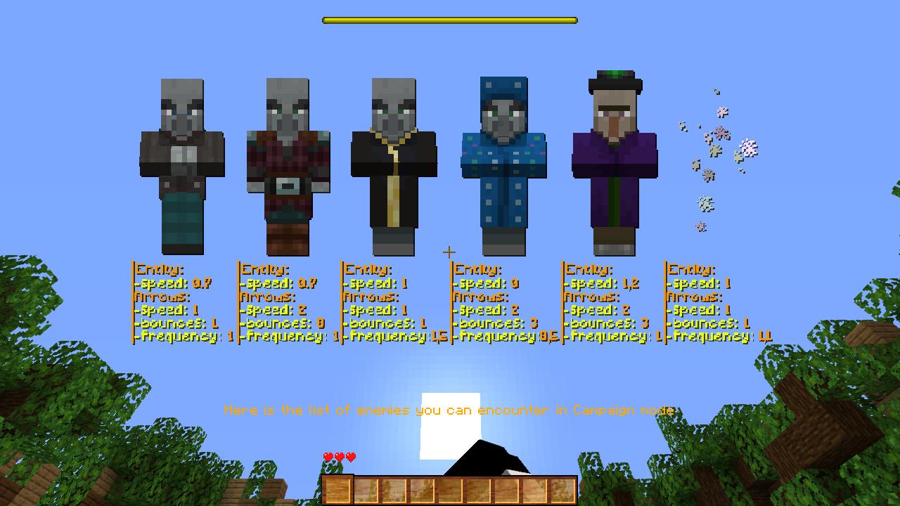 Villager Avengers